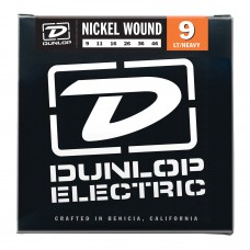 Dunlop Strenger Elgitar DEN0946 Light/Heavy