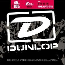 Dunlop Strenger Elbass Nickel DBN45105 Medium