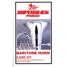 Superslick Baritone Horn Vedlikeholdssett