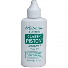 Hetman Classic Piston Lubricant 3 - Ventilolje