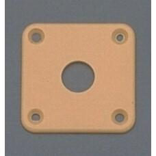 ALLPARTS AP-0633-028 Cream Plastic Jackplate