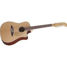 Fender Villager 12 String Natural