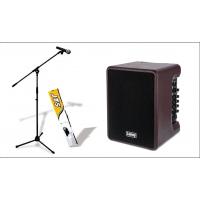 Laney A-FRESCO Akustisk Combo pakke med mic og stativ