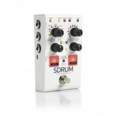 Digitech SDRUM intelligent drum machine