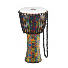 Meinl Travel Series Rope Tuned Djembe - PADJ2-L-F