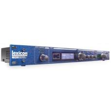 LEXICON MX300 EFFEKTPROSESSOR