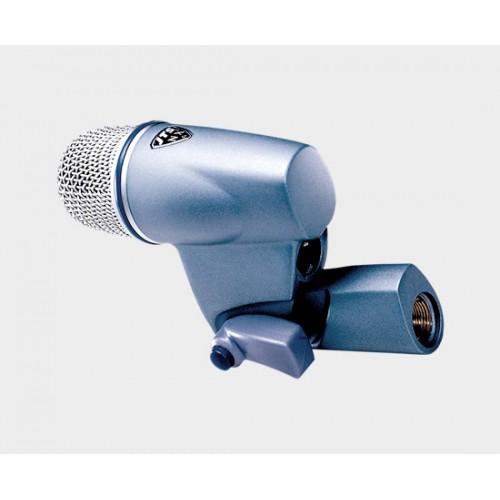 JTS NX6 dynamisk mikrofon for instr. etc Kardioide