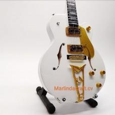 Miniature guitar Falcon John Frusciante