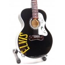 Miniature guitar  Gibson ELVIS PRESLEY 2
