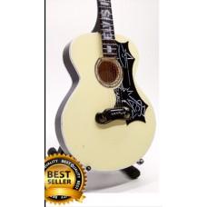Miniature guitar  Gibson ELVIS PRESLEY 1