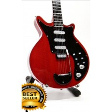 Miniature guitar BRIAN MAY - QUEEN