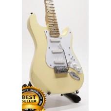 Miniature guitar Fender Jimi Hendrix Stratocaster