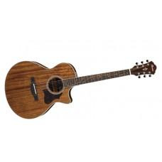 Ibanez AE245-NT. Western gitar