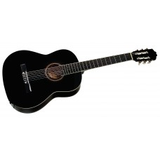 Cataluna SGN-C61 BK 3/4 47mm Klassisk Gitar