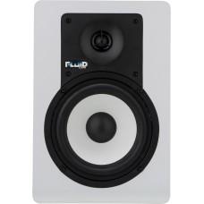 "Fluid Audio C5BTW 5"" Aktive monitorer med blåtann 4.0 overføring (par)"