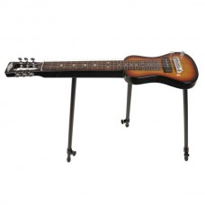 SX LG2 Lap Steel Guitar 3-Tone Sunburst