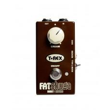 T-Rex Fat Shuga Reverb pedal