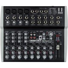 HILL LMD-1202FX kompaktmikser