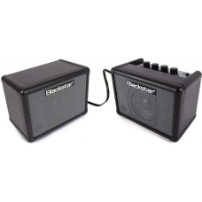 Blackstar Fly 3 Combo Stereo Pack Black