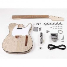 Boston Telecaster TE-45 Tele DIY Kit