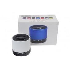 UGO Bluetooth Mini Speaker med Leather Case