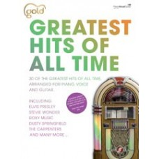 Gold Greatest Hits of All Time PVG