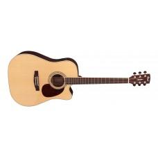 Cort MR710F NS (matt) Western Gitar, Natur