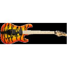 Kramer Guitars Pacer Vintage Tiger Stripe
