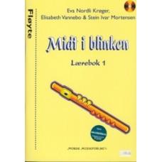 Midt i Blinken bok 1 Fløyte