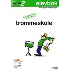 Virvel 2 - Elevbok - Lage Thune Myrberget