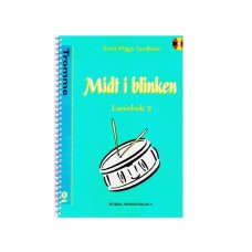 Midt i Blinken bok 2 Trommer