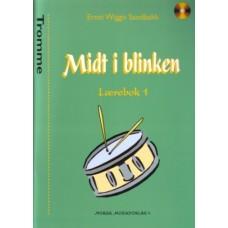 Midt i Blinken bok 1 Trommer