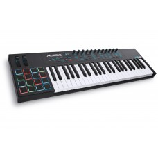 Alesis VI49 Advanced 49-Key Usb/Midi KeyboardKontroller