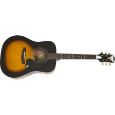 Epiphone PRO-1 Square Shoulder Vintage Sunburst