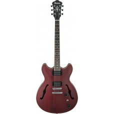 Ibanez AS53-TRF (Transparent Red Flat)