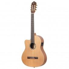 Ortega RCE131 Electro Classical Guitar Venstrehendthet