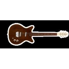 Danelectro 59 Divine Guitar Dark Walnut
