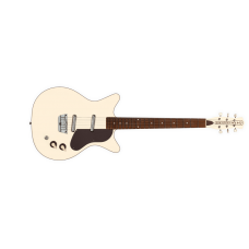 Danelectro 59 Divine Guitar Fresh Cream