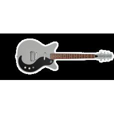 Danelectro 59 M NOS Plus Guitar Ice Grey
