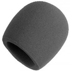 Shure windscreen for 58-type gray