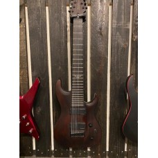 Washburn PXM280ADWA Parallaxe 8 String ( Brukt )