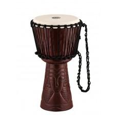 "Meinl Professional Series African Style Wood Djembe 10"""