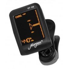MORGAN TUNER GT 28 CLIP ON