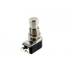 ALLPARTS EP-4153-000 Carling SPST Pedal Foot Switch