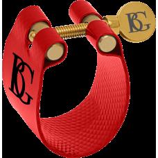 BG LFA9 Ligature Flex red - Alto sax