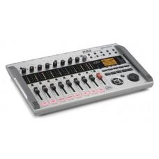 Zoom R24 recorder, interface, controller, sampler ( Demo )