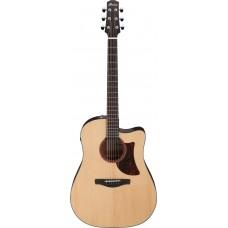 Ibanez AAD170CE-LGS Western gitar m/mik,