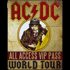 AC/DC World Tour