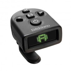 D'Addario 2-Pack Planet Waves NS Mini Headstock Tuner