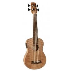 Korala UKBB-310-FE Performer Series bass ukulele fretless